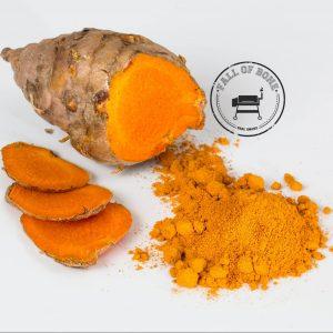 Curry-Schweinsbratwurst