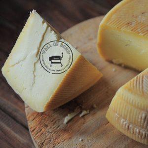 Käse-Schweinsbratwurst